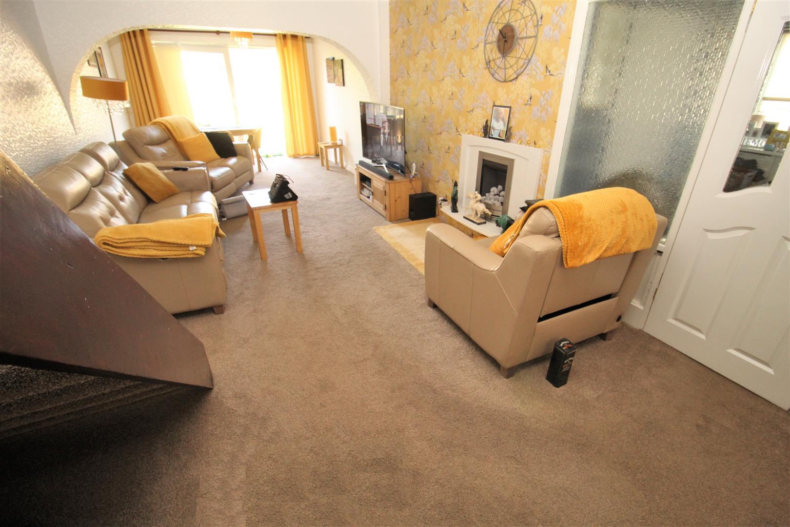 4 Bedrooms, Bungalow - Semi Detached, Dunlop Drive, Melling, Liverpool